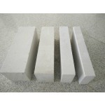 ECO-Block အမွတ္တံဆိပ္ Autoclaved Aerated Concrete Block (AAC Block)