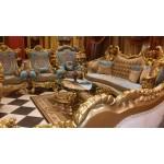 Luxury Sofa 9