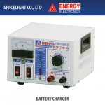 333 ENERGY BATTERY CHARGER AND LED LAMPS