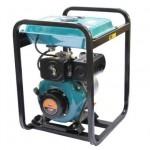 Diesel Water Pump Engine All Power