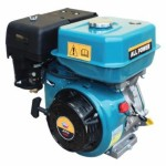 Gasoline Engine All Power