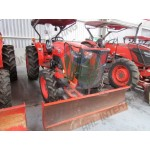 USED TRACTOR KUBOTA L5018 RECONDITIONED