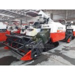 used combine harvester DC70G Reconditioned
