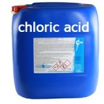 Chloric Acid