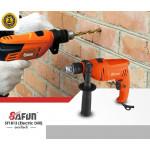 Electric Drill SF1813 (အုတ္ေဖာက္စက္အေသး)