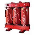 Fuji Electronic's Cast Resin Transformer
