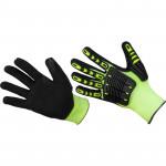 Impact Resistant Glove