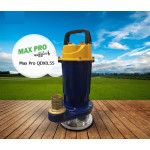 Max Pro QDX 0.55 HP - 550W ေရျမဳပ္ပန္႔