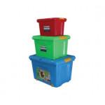 အဝတ္ထည့္၊ ပစၥည္းသိမ္းလို့တဲ့ Plastic Box