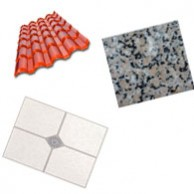 Flooring, Ceiling & Roofing