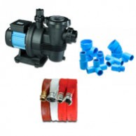 Pipe, Pumps Accessories