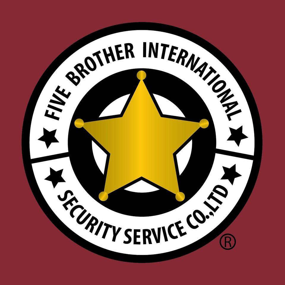 Five Brother International Security Service Co.,Ltd