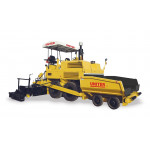 Sensor Paver Machine