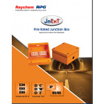 Fire Rated Junction Box
