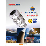 Industrial Cable Glands Accessories