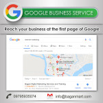 Google Business Service