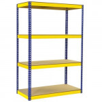 Boltless Shelves