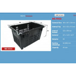 Food & Beverage Container (MS-9933)