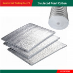 Insulated Pearl Cotton