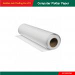 Computer Plotter Paper
