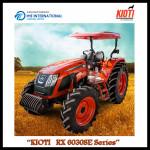 KIOTI RX6030SE Tractor