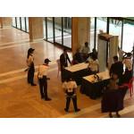 ဆိုင်ခန်း၊ရုံးခန်း လုံးခြုံရေးဝန်ဆောင်မှု