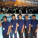 Festival Security Service (ပွဲတော် လုံခြုံရေး)