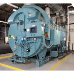 Boiler Water Chemical Treatment